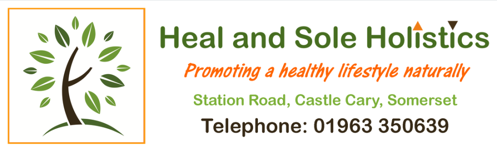 Heal & Sole Holistics-Specialising in Reflexology, Reiki & Indian Head Massage